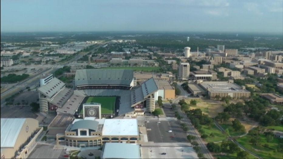 Texas A&M campus-409650