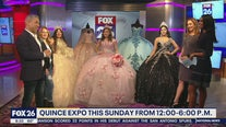 Glitz & Glamour: checking out the latest quinceanera fashion trends