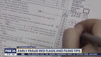 Watch out for tax scams: early fraud flags to watch out for