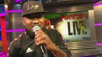 Serani Live on Isiah Factor Uncensored