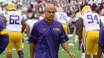 Baylor University hires Dave Aranda as head coach to replace Matt Rhule
