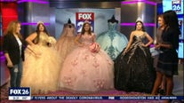 Glitz & Glamour: checking out the latest quinceanera trends