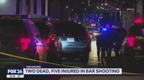 2 dead, 5 injured during shooting at bar in downtown San Antonio: SAPD