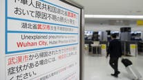 Human-to-human transmission confirmed in China coronavirus outbreak