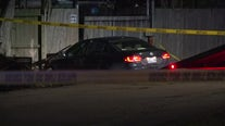 Man shot and killed while driving on Houston's south side