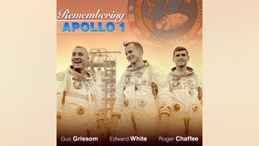 Remembering Apollo 1   Gus Grissom, Edward White, Roger Chaffee