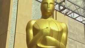 Academy being criticized for lack of diversity: 'Congratulations to those men'