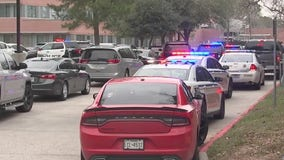 No active shooter after Lone Star College-Kingwood placed on lockdown