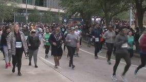City prepared for Chevron Houston Marathon