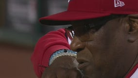 Report: Astros to hire Dusty Baker as manager