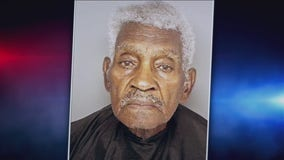 Crazy Azz Criminals: 86-year-old man robs bank