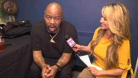 Bayou City Buzz: Biz Markie, the original human beatbox
