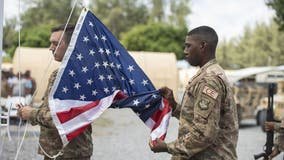 Al-Shabab extremists attack military base used by US forces in Kenya, 3 Americans killed