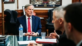 Governor Abbott to update Texas on COVID-19 response