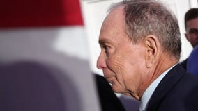 Michael Bloomberg pledges Black progress, trailing by double digits in new Texas poll