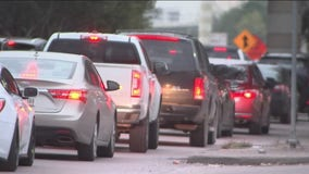 Major 610 closures planned for upcoming weekends
