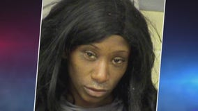 Crazy Azz Criminals: Woman arrested for twerking on a car with no pants and spitting on officer