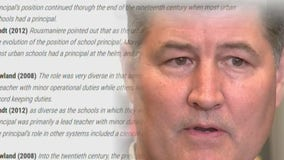 Former Katy ISD superintendent dissertation removed from UH after plagiarism probe