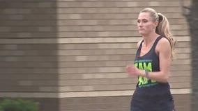Woman with Parkinson's will run Houston Marathon