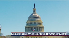 Articles of Impeachment to reach Senate this week - What's Your Point?