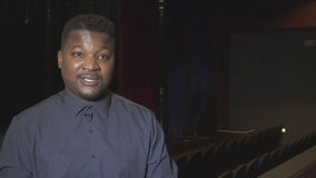 Man goes from homeless to budding Hollywood hot shot