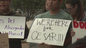 Students demand transparency from HISD after school shooting