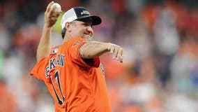 Houston Astros announce 6 members inducted into Astros Hall of Fame Class of 2020