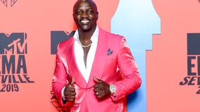 Akon creates his own crypto-currency city in Senegal