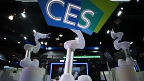 From vertical TVs to pizza-making robots, here's a taste of what CES 2020 has to offer
