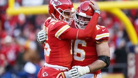 Kansas City Chiefs advance to their first Super Bowl in 50 years, beating Tennessee Titans 35-24
