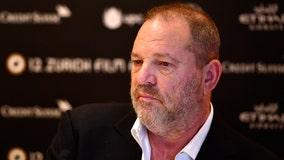 Weinstein sentenced to 23 years in prison in landmark #MeToo case