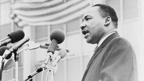 Before Andrew Yang, MLK was the champion of universal basic income