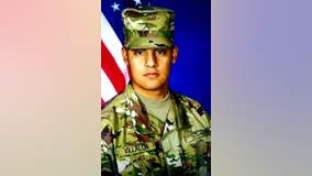 Soldier from Aurora killed in Afghanistan