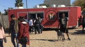 Turkey Leg Hut opens food truck at Galleria Food Truck Park