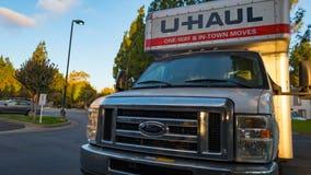 U-Haul to stop hiring nicotine users in 21 states