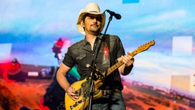 RodeoHouston announces 2020 concert lineup, includes Gwen Stefani, Willie Nelson, Brad Paisley