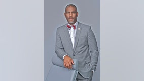 Texas Southern University president placed on leave