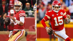 QUIZ: Do you know the history of the 49ers and Chiefs?