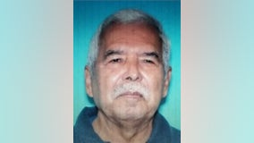 Man, 69, with dementia reported missing in Harris County