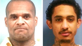 Two Mississippi inmates escape from prison, still at large, authorities say