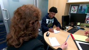 Florida International University offers free tuition, housing to homeless students