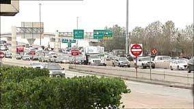 I-610 West Loop closing at Southwest Freeway for multiple weekends