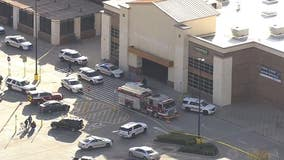 Off-duty HPD officer shoots armed robbery suspect at Walmart in Humble: HCSO