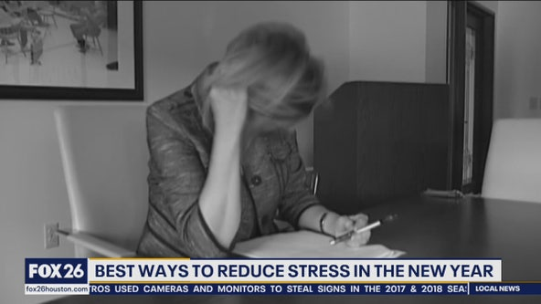 New Year, New You: tackling stress in 2020