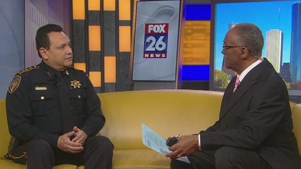 Harris County Sheriff's Office creates Behavioral Threat Management Unit