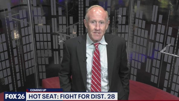 In the hot seat Gary Gates candidate for Texas House District 28 special election