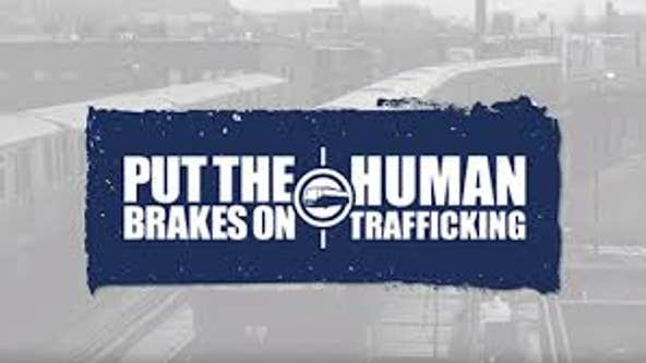 Put the Brakes on Human Trafficking - U.S. Department of Transportation awareness campaign expands