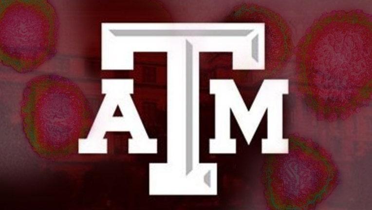 Texas A&M coronavirus update