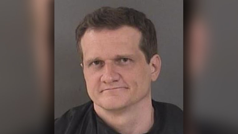 Matthias Ajple (Indian River County Sheriff's Office)