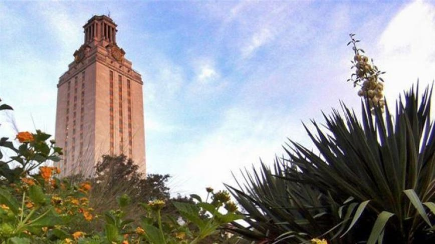 UT Austin moving classes online for remainder of spring, summer semesters